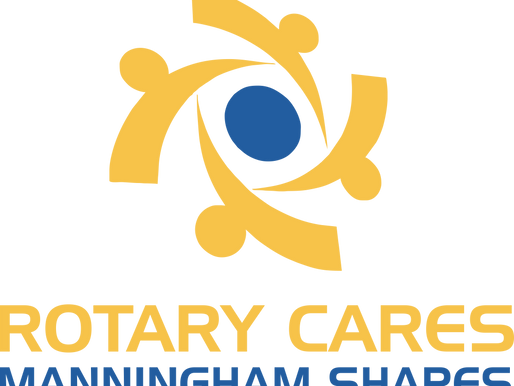 """Introducing our """"Rotary Cares - Manningham Shares"""" project"""