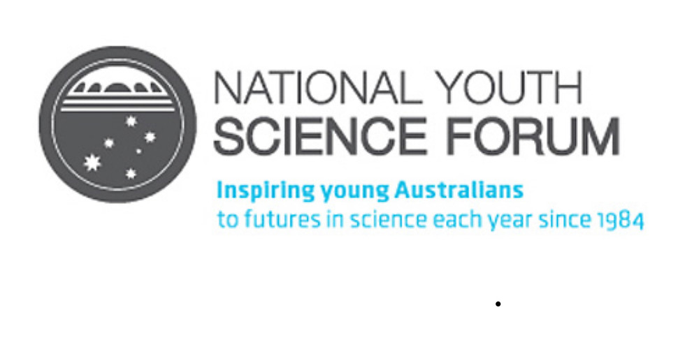 RCM Club Meeting -  National Youth Science Forum - an incredible life changing experience.