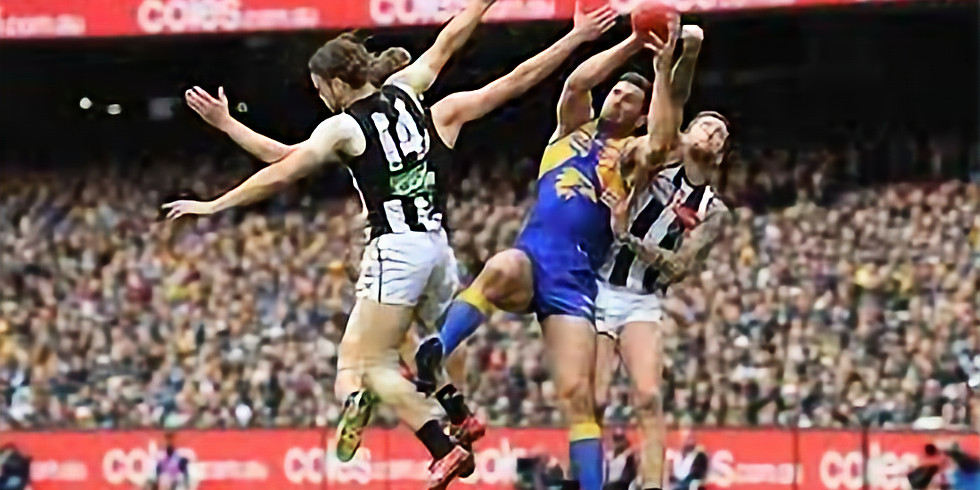 Manningham Cluster Clubs Meeting - Footy Tipping Competition Dinner and Grand Finale