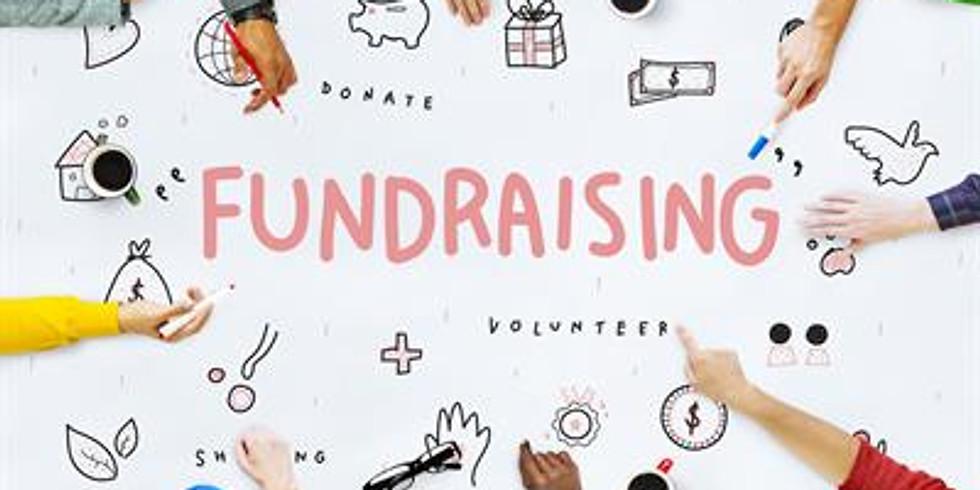 RCM Club Meeting - Fundraising