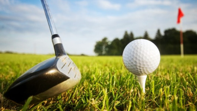 Charity Golf Day 2022