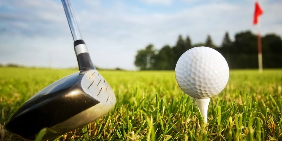 Charity Golf Day 2021 - It's back on!!