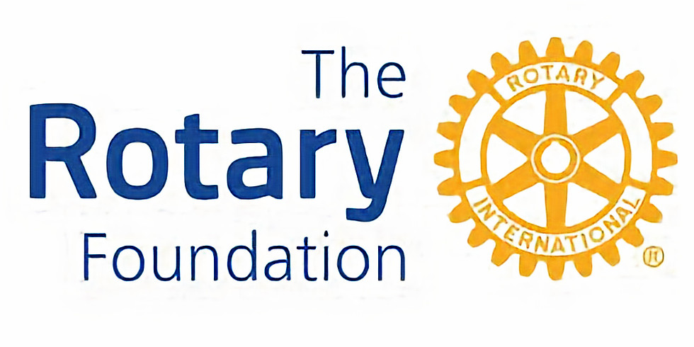 RCM Club Meeting - Rotary Foundation Update