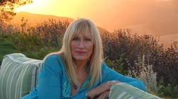 Darlene Malibu Sunset Video Shoot