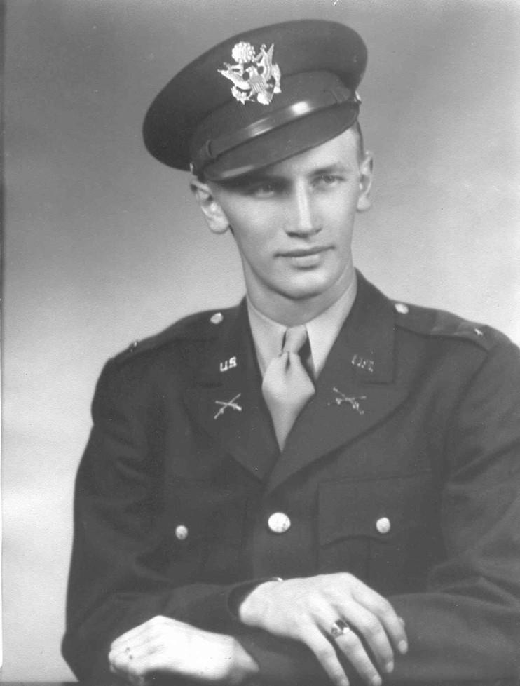 Captain Richard Koldenhoven
