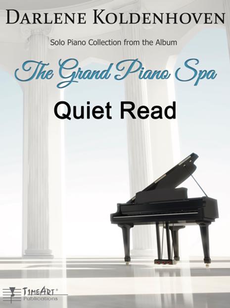 Quiet Read