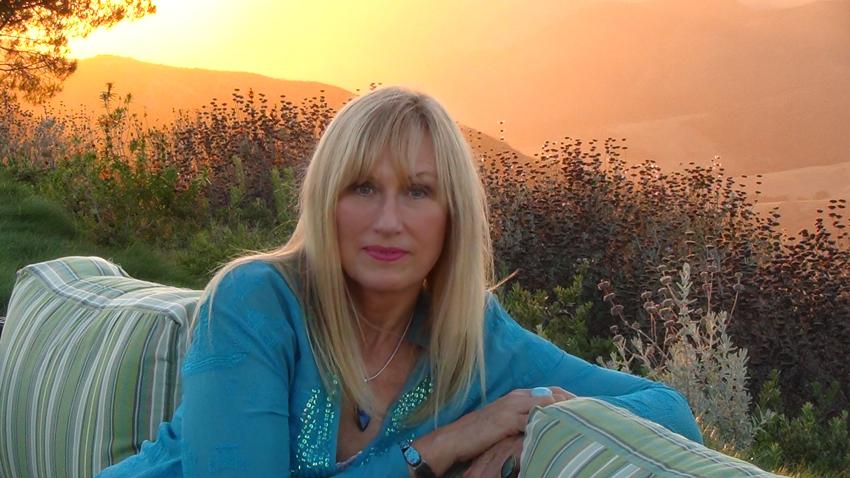Darlene Koldenhoven - New Age Music