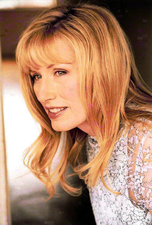 Headshot of Darlene Koldenhoven