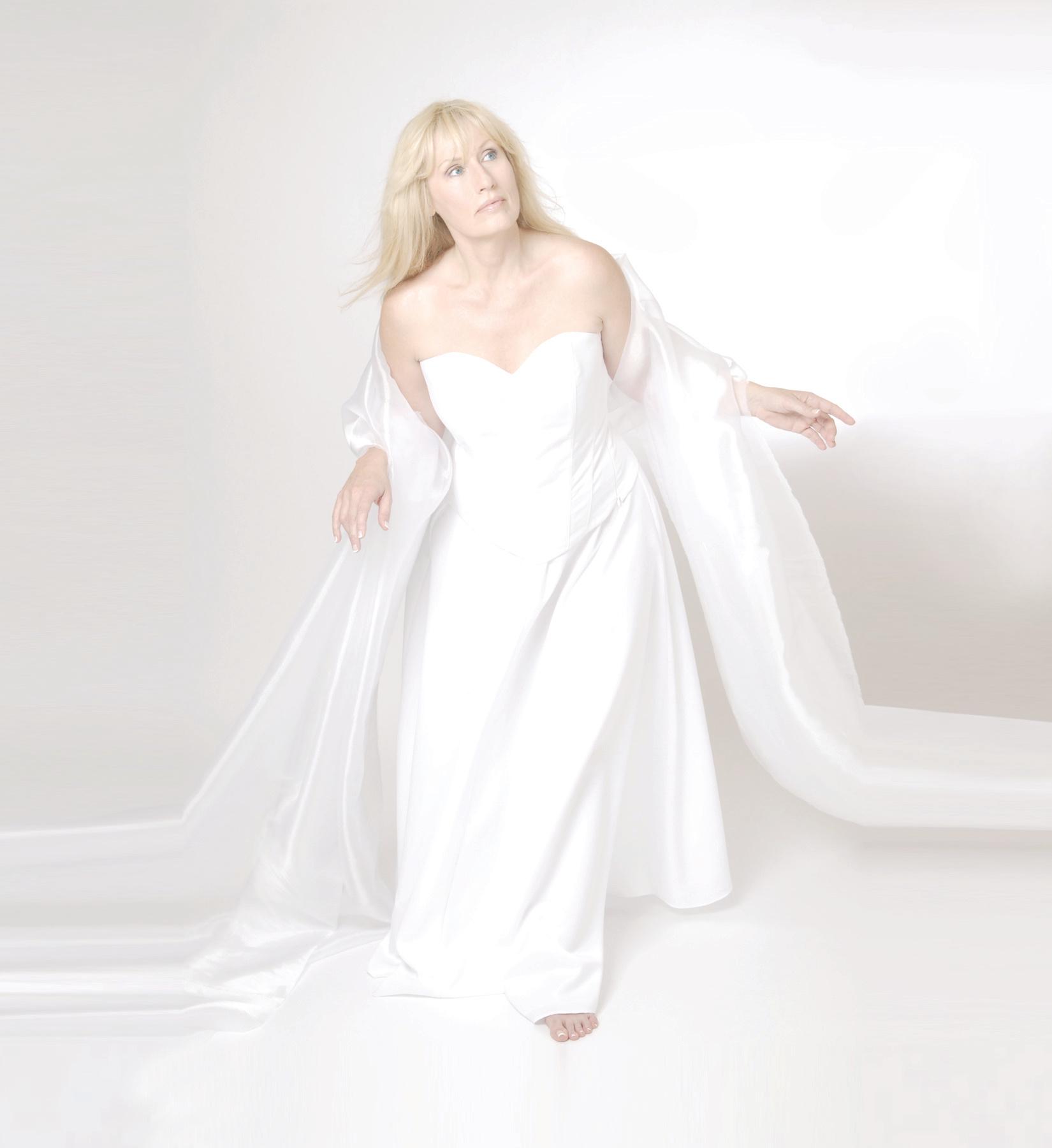 IV DK Opera Gown