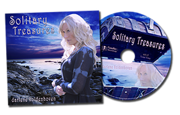 Solitary Treasures New Age Music CD