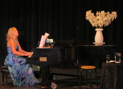2012-9 Bishop Piano Stage