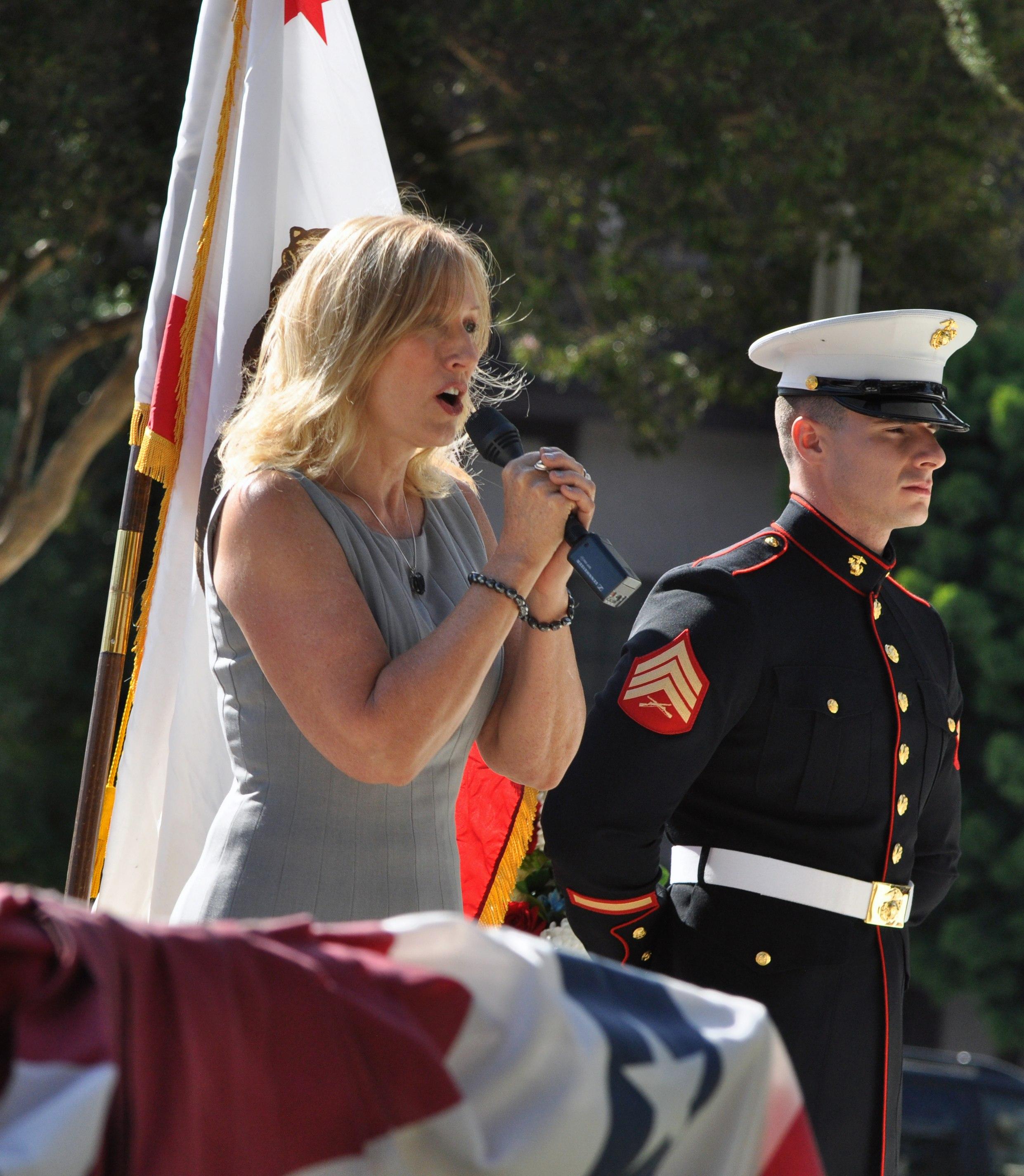 Veteran's Day Memorial 11/11/11