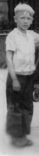 Young Richard Koldenhoven