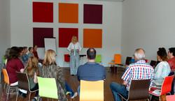 Wellness Voice Workshop