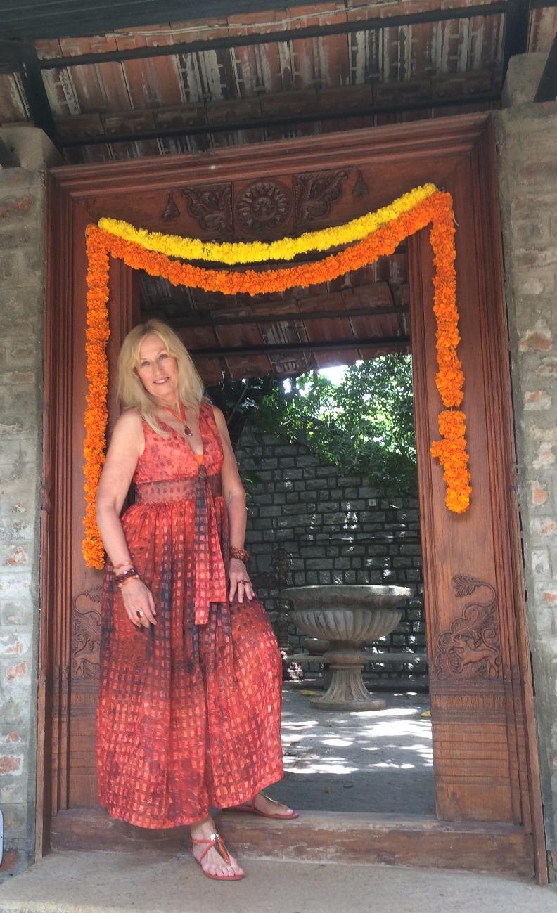 Darlene India 2017