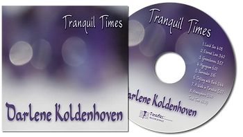 Tranquil Times New Age Music CD