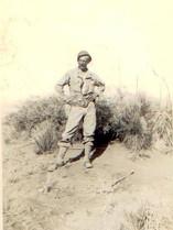 Richard Koldenhoven 1945