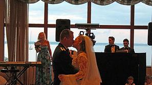 2012 DK singing DeRosa Wedding First Dan
