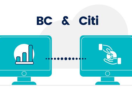 Jak jsme propojili Business Central se Citibank