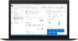 Dynamics365-Buisness-Central-screenshot-