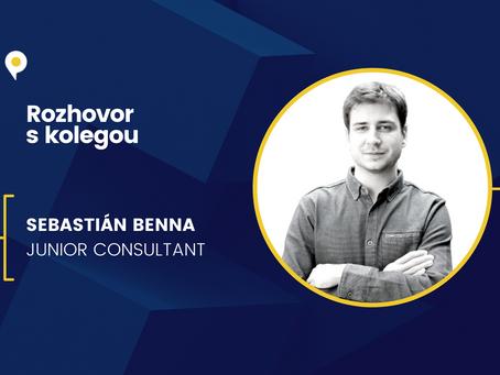 6 otázek pro konzultanta Sebastiána Bennu