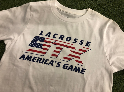 America's Game T-Shirt