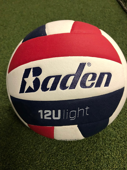 Baden U12 Light Volleyball