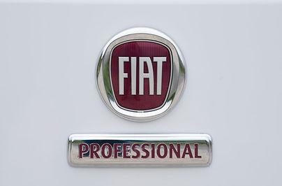 Fiat Ducato Crew Van