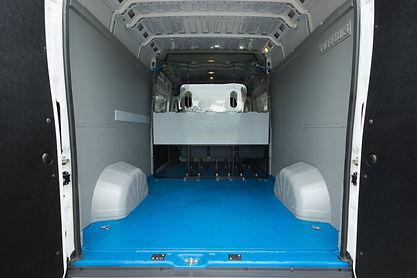 Crew Vehicle