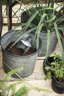 Garden Metal Pot Set
