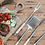 Thumbnail: Andrée Jardin Grill and Barbecue Set