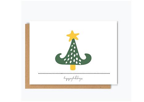Christmas Trees -5*
