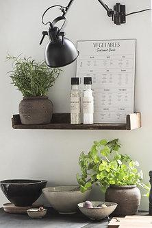 Recycled Wood Shelfs