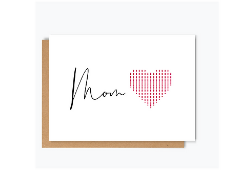 Mom and Heart