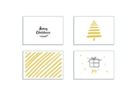 Golden Christmas 4*