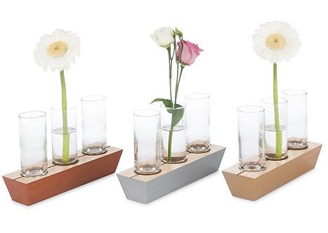 Row Vase