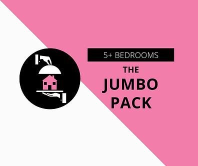 The Jumbo Pack