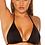 Thumbnail: Black Criss Cross Bikini