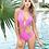 Thumbnail: Hot Pink Monokini by Mapale