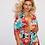 Thumbnail: Floral Beach Kimono