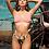 Thumbnail: Multi Coloured High Rise Bikini