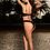 Thumbnail: Black Bustier Bikini by Mapale