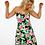 Thumbnail: Floral Midi Beach Dress