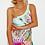 Thumbnail: Blue Beachwear Maxi Dress