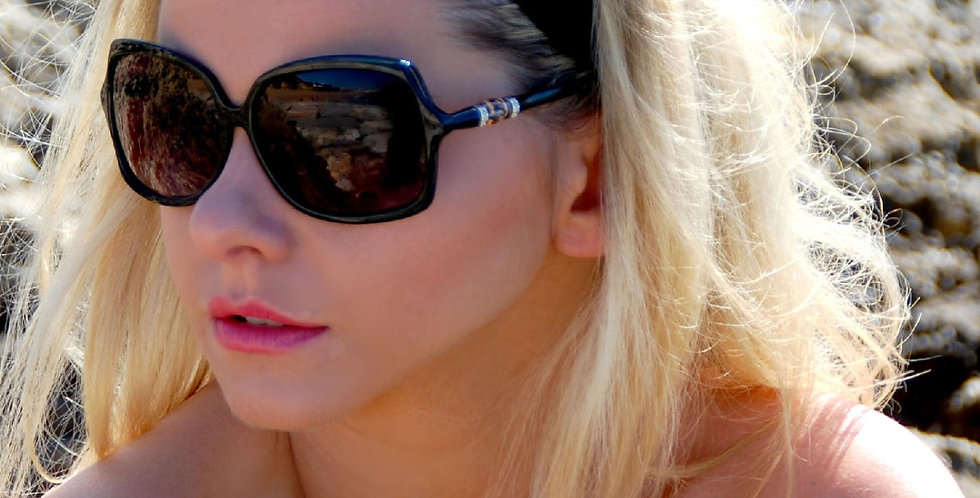 'Lydia' Sunglasses