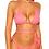 Thumbnail: Pink Criss Cross Bikini