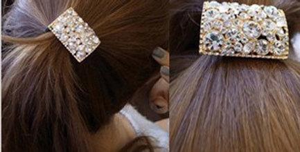 Crystal Hair Bobble