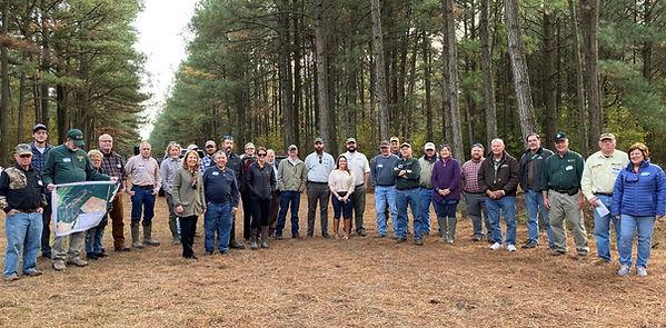 Maryland Forests Association