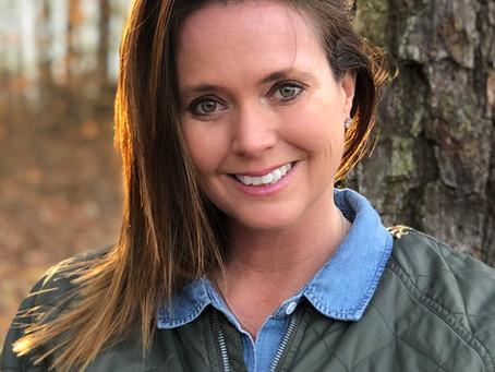 Elizabeth Hill Named MFA Director
