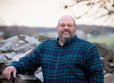 MFA Welcomes New Director, Farmer, Keith Ohlinger